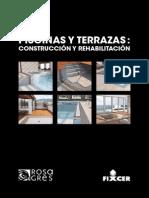 Piscinas y Terrazas Construcción