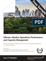 9781783551682_VMware_vRealize_Operations_Performance_and_Capacity_Management_Sample_Chapter