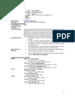 UT Dallas Syllabus for psci3306.001.10s taught by Rahma Abdulkadir (rxa056100)
