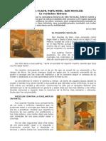 Laverda Dera Historia de Papa Noel