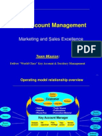 Management Process Example