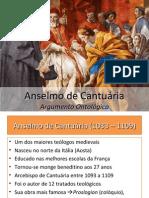 Aula Anselmo Cantuaria [Slides]