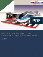 Gcc Surface Transport Report June 2011