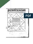 Prenosticacion Astrologie