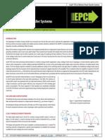 EPC1 Design model squematics eGaN® FETs in