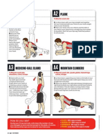 FIFO Workout 2