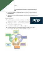 Environment Mangement Concept.docx