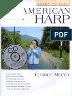 All-American Harp by Charlie McCoy PDF