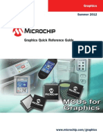 DS-01394b Graphics Quick Reference Guide