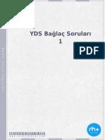 Yds Baglac Sorulari 1