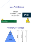CE202 Storage