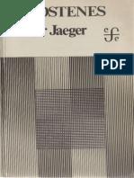 Jaeger, Werner - Demóstenes.1