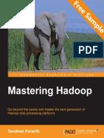 9781783983643_Mastering_Hadoop_Sample_Chapter