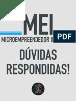 MEI - Dúvidas Respondidas v1.0
