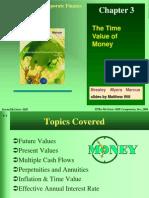 Finance Ch 3