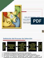 Sesion 5 Seleccion Del Talento Humano
