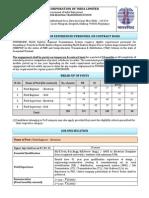 Notification PGCIL Field Engineer Supervisor Posts1