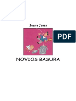 Jessie Jones - Novios basura.doc