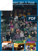 Numéro 11 - Janvier 2010