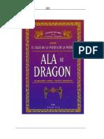Weis, Margaret - Ala de Dragon - Vol I Ciclo de La Puerta de La Muerte I