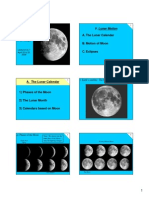 04 Lunar Motion