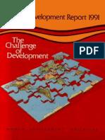 WDR 1991 - English