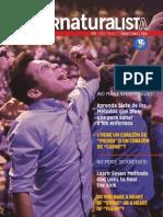 Supernaturalist Magazine May 2014