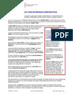 ISO 31000 Riesgos Corporativos