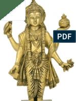 Dhanvantari Homa Vidhanam!