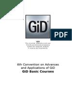 Curso Básico de GiD 11