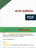 II Acto Juridico II, El Objeto