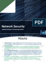 Security DDoS