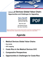 زنجیره ارزش2013!03!20 Gereffi Medical Devices GVC in Costa Rica