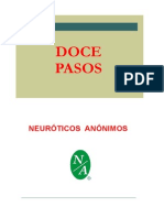 Los Doce Pasos de Neuróticos Anónimos