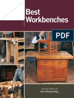 Fine Woodworking's Best Workbenches (Gnv64)