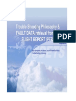 1. Airbus - Trouble Shoot From PFR