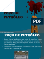 1. Poço de Petróleo