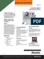 295-116B - PLC-ML-1200-FT