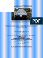 Sarung Mobil Ford PINBB 51EBA220