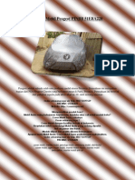 Sarung Mobil Peugeot PINBB 51EBA220