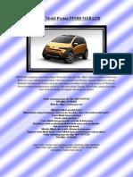 Sarung Mobil Proton PINBB 51EBA220