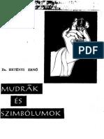 Mudrák és szimbólumok