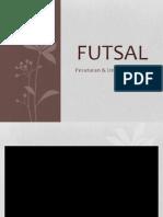 Presentation FUTSAL 1M1S