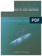 Treasures in the Sunnah, A Scientific Approach Part 2