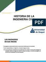 Clase Introducción. Historia de La Ingenieria_1
