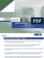 PMO Toolkit Training Presentation Eva June2014 v2