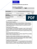 2013 4523progeama Del Curso