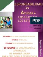 Ayudar a Los Hijos en Los Estudios