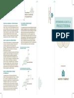 Progesterona bioidentica