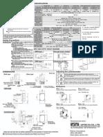 Sensor Zr Qx200n